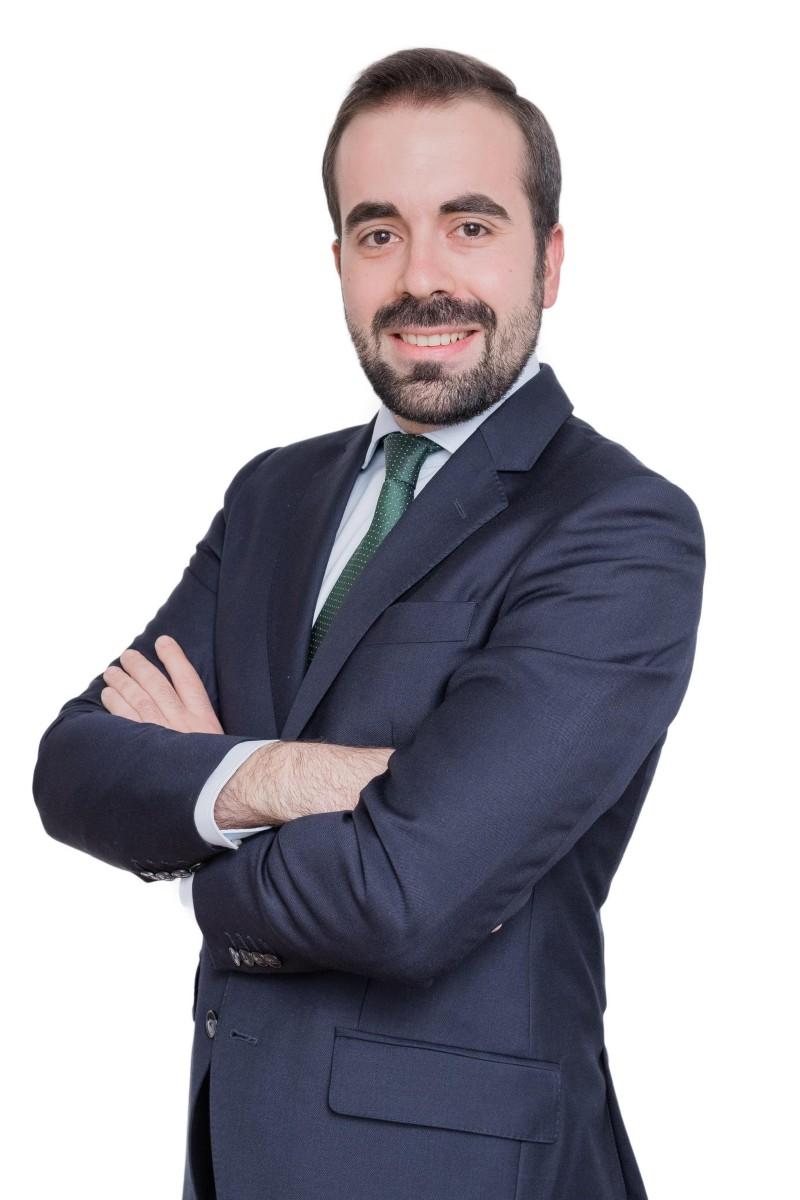 Carlos Bonilla Alonso