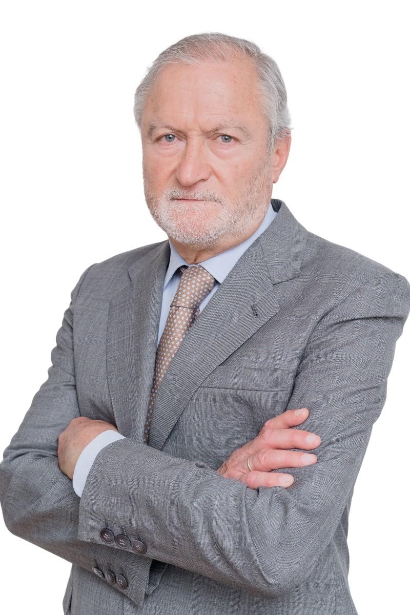 José Ramón Ferrándiz Gabriel