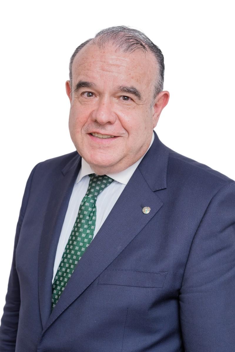 Pedro J. Tenorio Sánchez