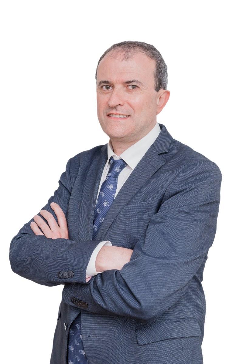Manuel Martín Acebrón